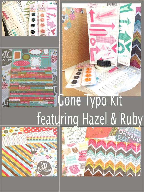 gone type kit prize