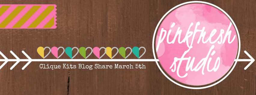 pinkfresh blog header